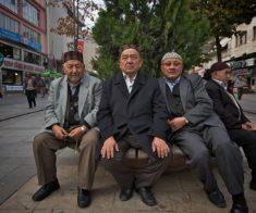 Презентация документального фильма «Казах из Стамбула»