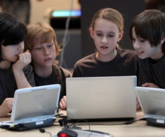 Серия Бесплатных мастер-классов по программированию