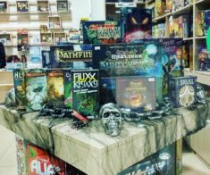 Магазин Hobby Games