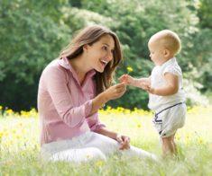 Тематическая встреча на тему «Как Разговаривать С Ребенком»