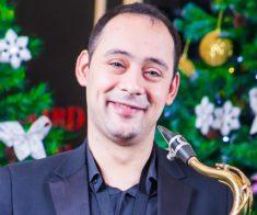 Концерт Евгения Дробота «От оперы до джаза»