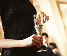 Sparkling Thursday в The Ritz-Carlton