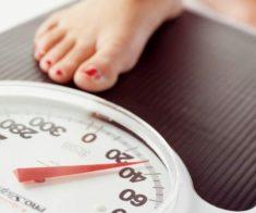 Презентация проекта «Лишний вес»