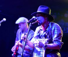 Big Daddy Blues в Музкафе