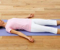 Семинар-практикум «Йога-нидра от стрессов»