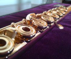 Вечер флейты вместе с квартетом «Nami»