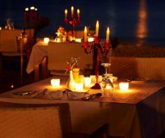 5 мест со скидкой для романтического ужина в Алматы
