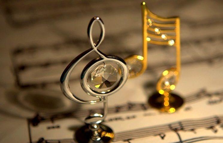 Музыкальный вечер камерной музыки