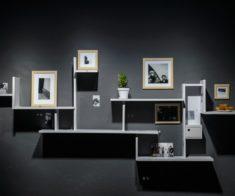 Выставка Александра Угая: «Топология образа»