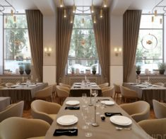 Saint Pierre Restaurant