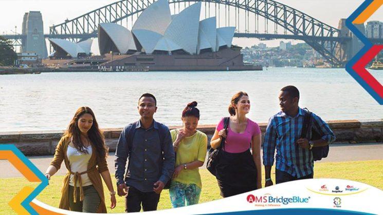 Бесплатный семинар по обучению в Австралии