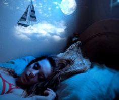 Тренинг «О чем говорят наши сны?»