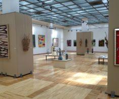 Выставка женского фонда «Тан-Шолпан»