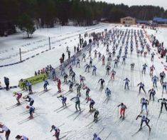 Arba Ski Fest 2018