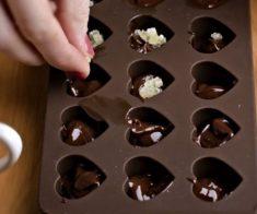 Шоколадные выходные