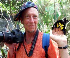 Выставка фотографии Жданко Александра «Путешествие по Индонезии»