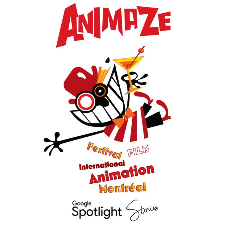 Показ короткометражных анимационных фильмов