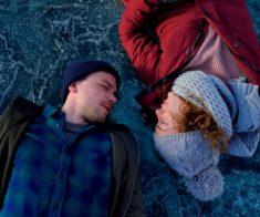 «Лёд»: сказочная история о любви