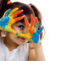 Бесплатный творческий мастер-класс для детей