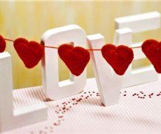 День Св.Валентина в Некафе на Маркова