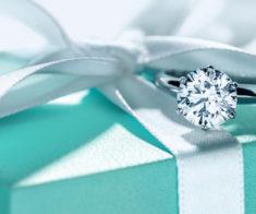The Ritz-Carlton, Almaty и VILED Group разыгрывают кольцо мечты от Tiffany & Co