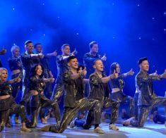 Шоу-балет Тодес в Алматы