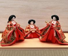 Мастер-класс «Японские куколки»