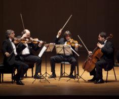 Единственный концерт Государственного струнного  Квартета им.Глинки в Алматы