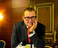 Тренинг Игоря Рызова «Переговоры с монстрами»