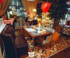 Итальянское кафе Marzo