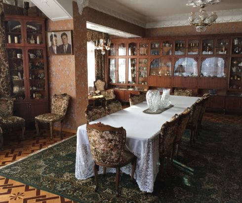 Дома-музеи Алматы