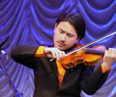 Концерт «Из века век поэтами воспета…»