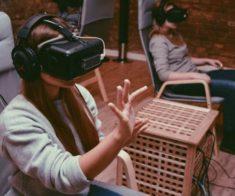 Квесты в виртуальной реальности