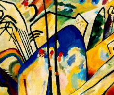 Шедевры живописи от импрессионизма к авангарду