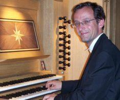 Концерт органной музыки. Сергей Черепанов