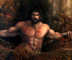 Миф о Прометее: от Гесиода до Ридли Скотта