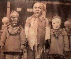 Квест «Дети сатаны»