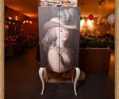 Городское кафе «Пушкин»