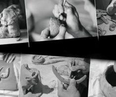 ЯБлоки iBlocks Almamyz Городская среда в керамике
