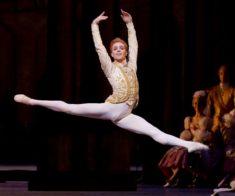 Ballet Globe Gala