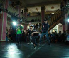 Almaty Dance Fest 2018