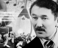 Концерт — премьера новой песни Шамши Калдаякова