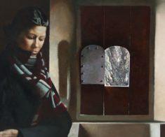 Лекция «Актуальный реализм — фантом или реальность современной живописи»