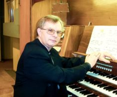 Симфонический Орган