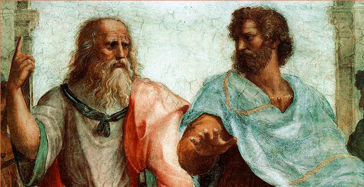 aristotle v plato Aristotle vs plato essays there are many similarities between plato and aristotle's views on human virtue, but each have adequate differences that make each of these philosophers ideas strong.