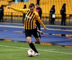 Футбол: Кайрат — Акжайык