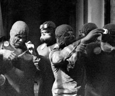 Выставка «Чернобыль – атомная трагедия XX века»