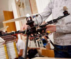 5-й чемпионат по робототехнике и инновационным технологиям — Almaty TechCup