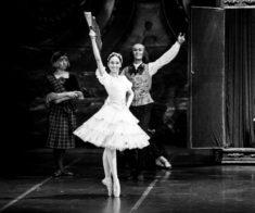 Вечер балета в ГАТОБе