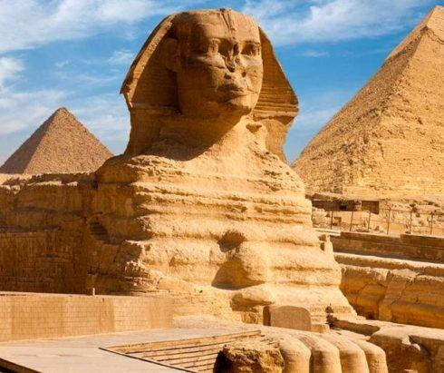 Лекция «Искусство Древнего Египта»
